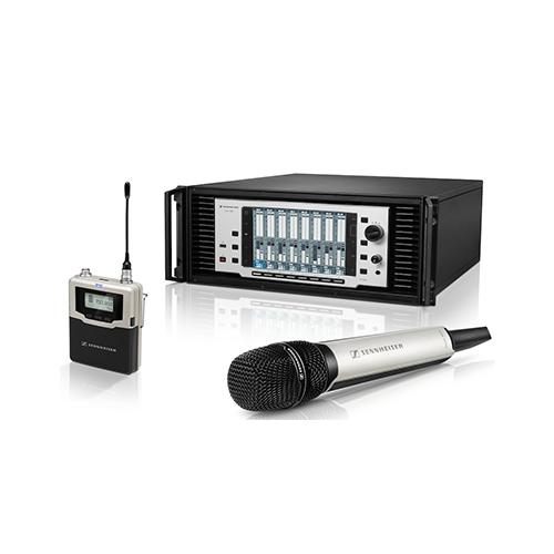 microfonía sonido en vivo Sonotec