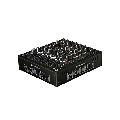 Mixers-sonotec