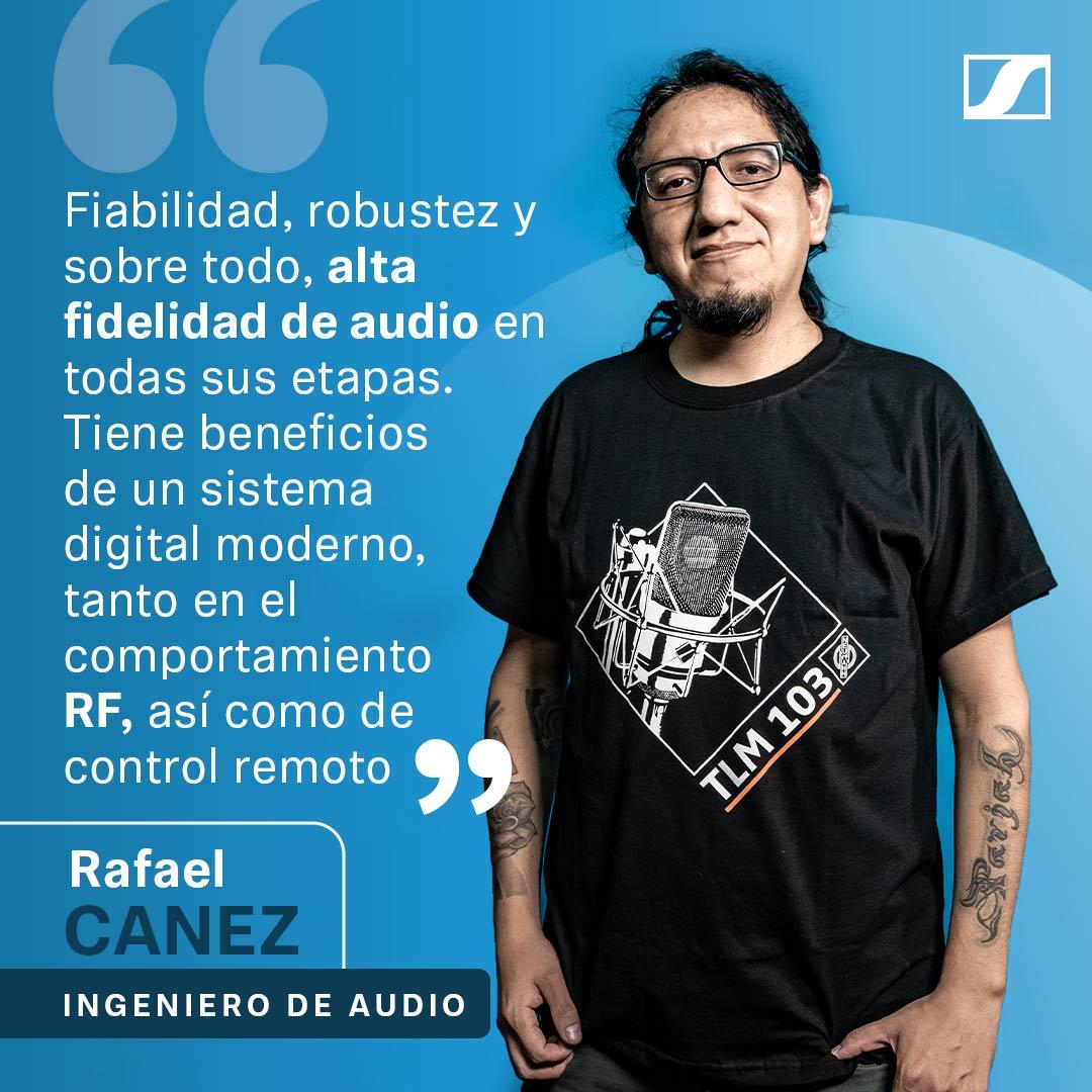 WM-RAFAEL